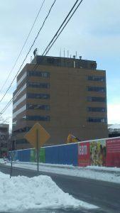 The Burlington Town Center